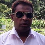 Mr. Mofazzal Hossain,  Head of Events